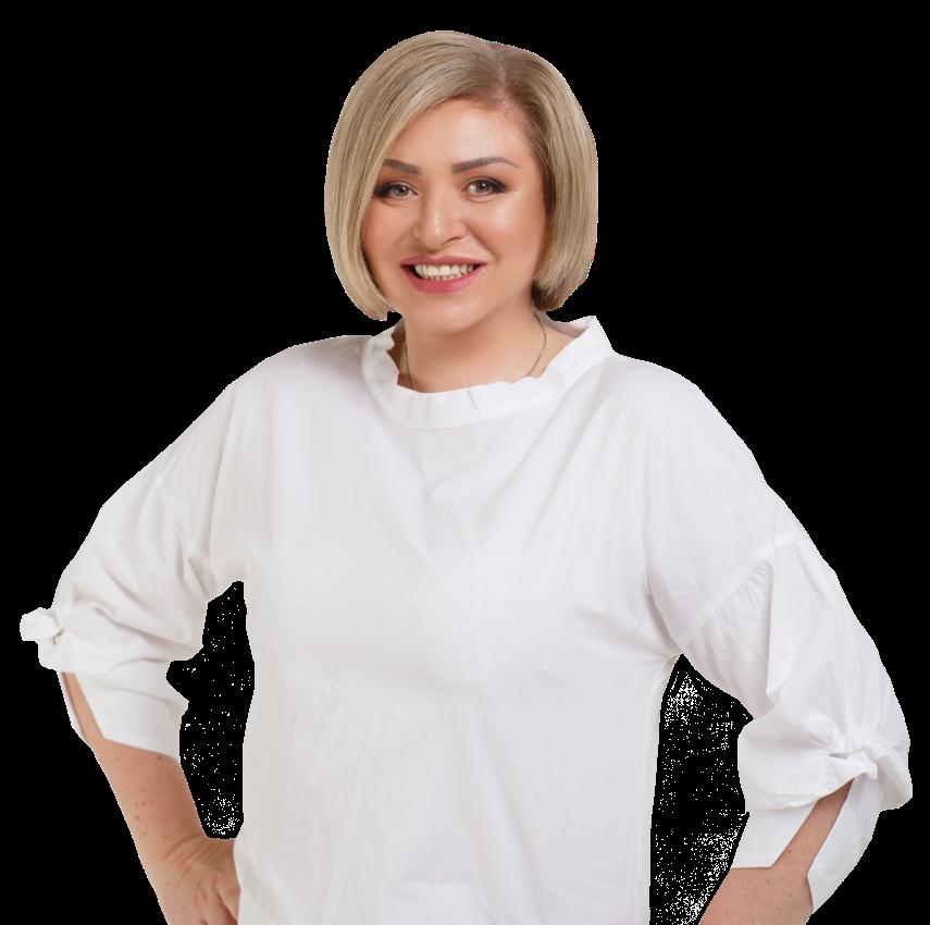 Інна Воротникова
