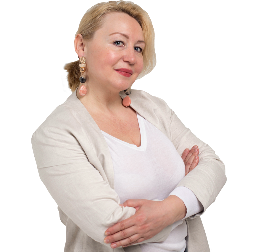 Наталія Виговська
