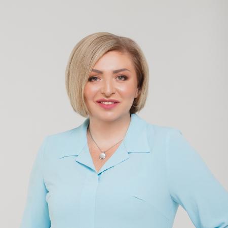 Инна Воротникова