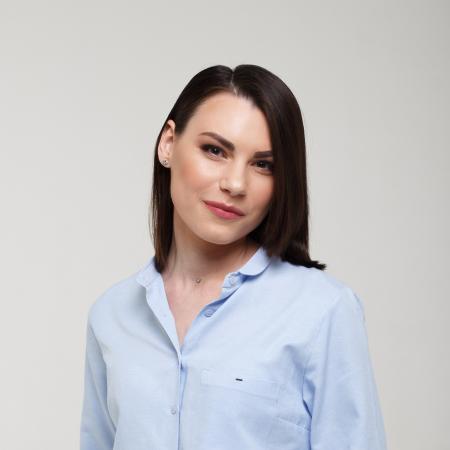 Елена Юхимович
